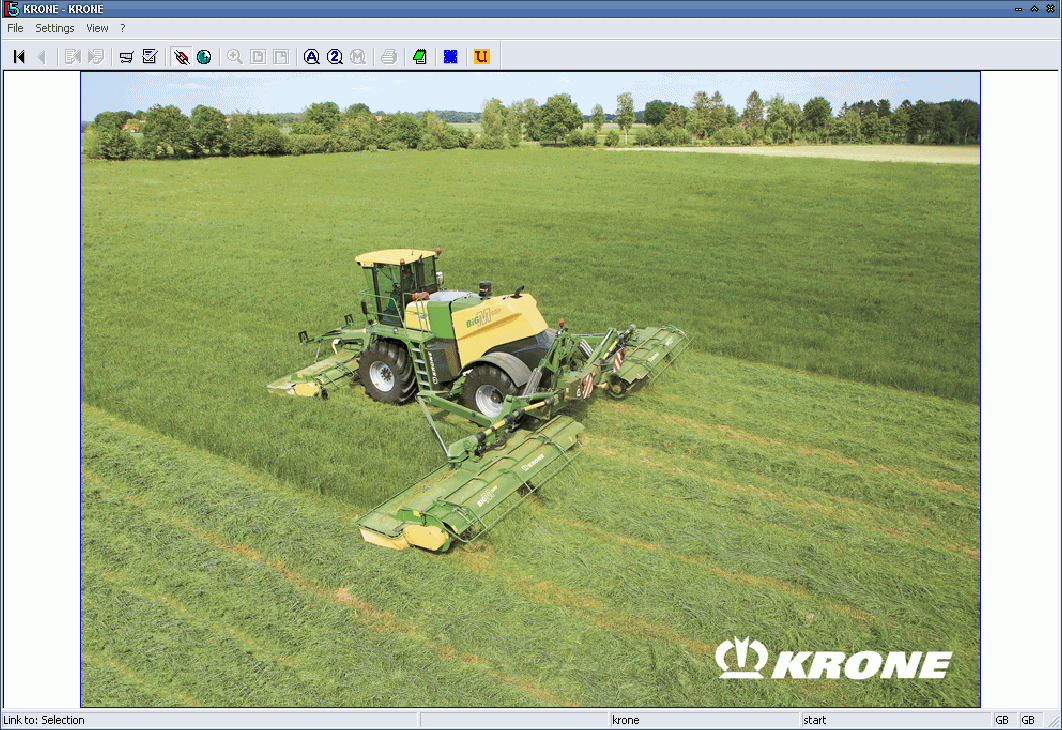 APart Catalogs — Agricultural machinery